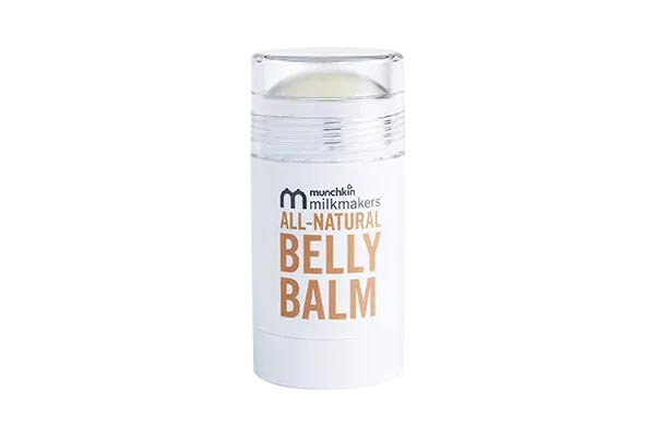 Munchkin Milkmakers All-Natural Belly Balm